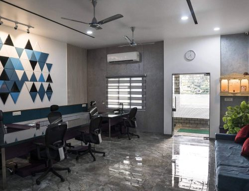 Ramkrishna Engineering (Corporate Office)